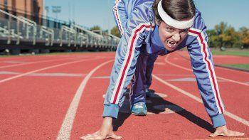 Tu panza y tus músculos compiten por sangre, y más si no estás en forma. Si hacés running es importante que te nutras durante el entrenamiento.