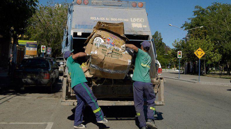 Semana Santa: cómo funcionan los servicios durante este finde largo