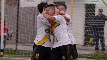 Pacífico y Deportivo Rincón son los representantes neuquinos.