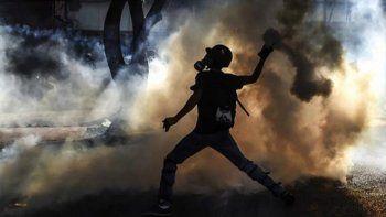 Ya son 57 los muertos en las protestas contra Maduro