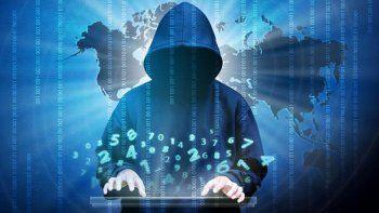 Por ahora no hay riesgo concreto de ciberataque, pero sí una falla.