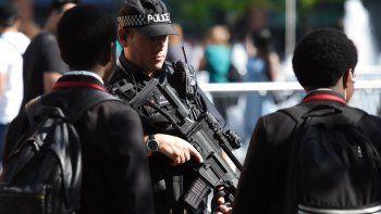 ataque suicida de manchester: dos nuevos detenidos
