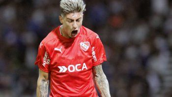 Independiente viene de ganarle a Huracán y el Tiburón al Ciclón.