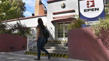 Nación sancionó al EPEN por fallas de suministro