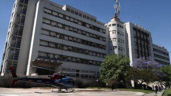 Todo ocurrió en el quirófano del Hospital Central de Mendoza.