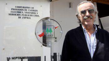 Néstor Zambelli será acusado de administración infiel por la fiscalía.