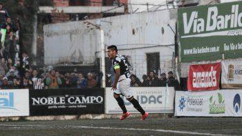 Cipolletti venció a Antoniana en los penales y avanzó a cuartos de final