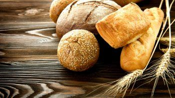 La intolerancia al gluten afecta al 1% de la población. Los celíacos deben seguir una dieta con alimentos que no lo contengan.
