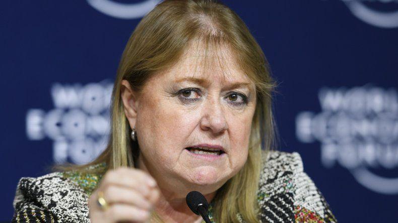 Malcorra cuestionó la postura del Gobierno y aseguró que en Bolivia hubo un golpe de Estado