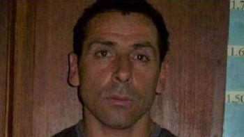 Fernando Peligro Vega, de 40 años, era buscado en todo el país.