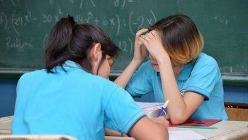 Se conocieron más datos de Neuquén sobre el plan nacional Aprender.