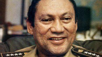 Murió a los 83 años el dictador Manuel Noriega