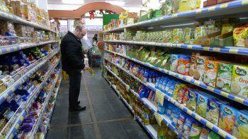 Las ventas minoristas siguen cayendo en todo el país