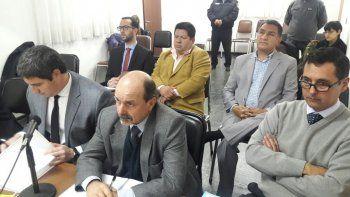 Acusaron al ex juez Marcelo Muñoz por estafa y peculado