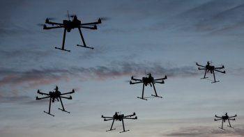 invitaron a los duenos de drones a opinar sobre el canon neuquen