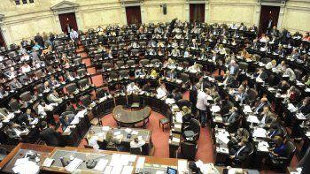 la expulsion a de vido: como votaron los diputados neuquinos