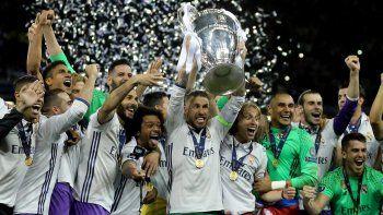 El Real Madrid gana la Duodécima ante la Juventus y es el primer campeón de la historia que repite título