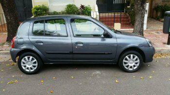 Renault Clío.