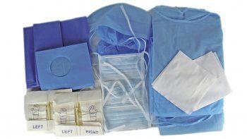 La ANMAT prohíbe el uso de un kit para cirugías