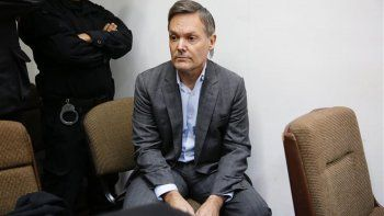 Femicidio del country: condenaron a perpetua a Fernando Farré