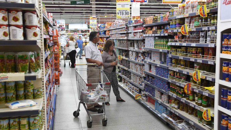 La inflación neuquina en febrero fue del 3,71%