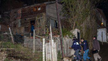 Femicidio en San Martín: mató a su ex mujer y se entregó a la Policía
