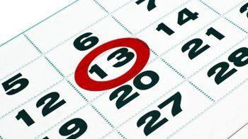 Mito o verdad: ¿por qué el martes 13 es mala suerte?