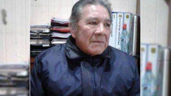 Simón Erice, el jubilado honesto y solidario.