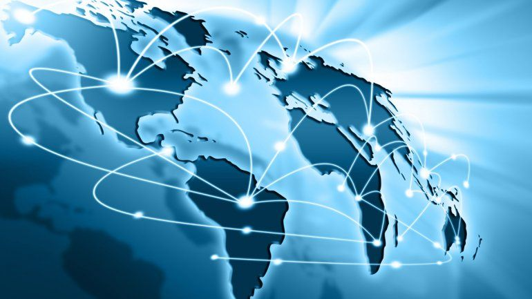 El informe calcula que en cinco años el 44% del mundo tendrá internet.