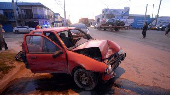 Los choques provocados por conductores alcoholizados representan el 43% de casos de accidentes en la capital. Quieren erradicarlos con otras normas.