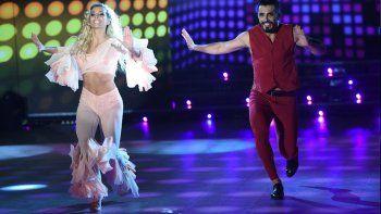 Sol Pérez llevará a la pista de baile a un futbolista de primera división