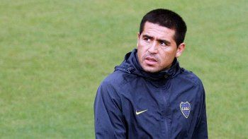 ¿Qué le respondió Riquelme a Tévez tras sus duras declaraciones?