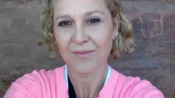 Encontraron muerta a una mujer desaparecida