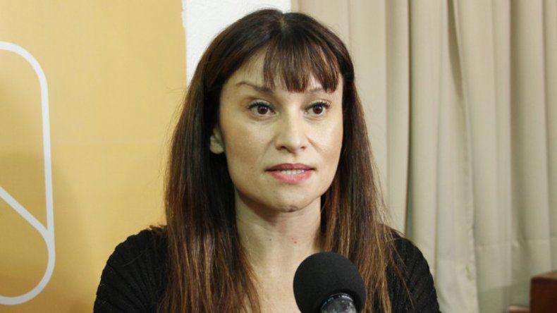 En medio de la campaña, Fonfach dice que el MTD la amenaza