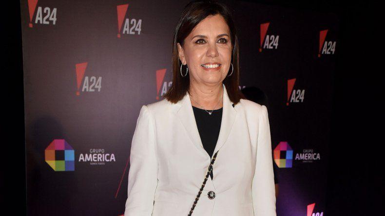 Liliana Paradi, gerenta de programación de América, aseguró que no pagará para tenerla en su pantalla.