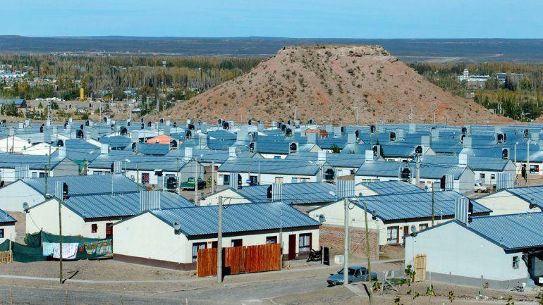 El IPVU construirá 32 casas en Cuenca XVI