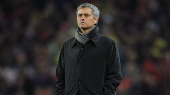 José Mourinho también será investigado por fraude fiscal