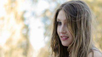 Ariela tiene 24 años y se desempeñó en el film como asistente de sonido.