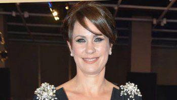 Reconciliados, Nancy Dupláa regresa a la productora de Suar.