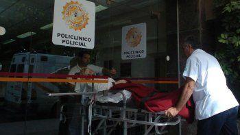 El agente Darío Mercado Peralta está imputado por homicidio culposo.