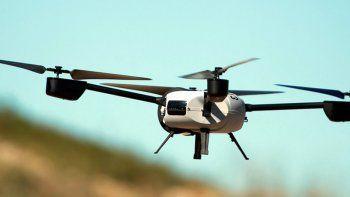 El Deliberante debate una ordenanza para controlar a los drones.