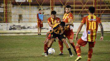 El Aurinegro se quedó con la serie por 2 a 1 ante Sarmiento.