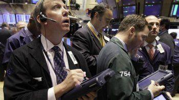 Se derrumbaron las acciones de las petroleras locales en Wall Street