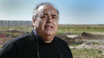 el rey de la salada en prision: soy un preso politico