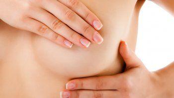 Lo desarrollan entre el 5% y el 20% de las mujeres con el tumor. Según su intensidad, hay tratamientos paliativos.