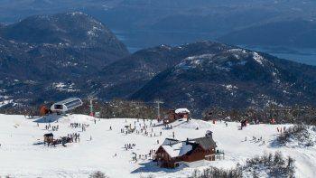 Las tierras aledañas al centro de esquí son el centro de una fuerte polémica.