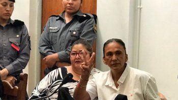 Sala está detenida de manera preventiva desde enero de 2016 en Jujuy.