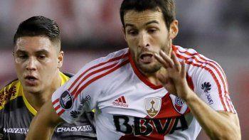Mayada y Martínez Quarta, los casos confirmados que dieron positivo en el antidoping en partidos de la Copa Libertadores. Hay expectativas por si surgen nuevos nombres.
