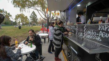 Dónde estará ubicado el nuevo parque de food trucks