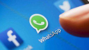 mas novedades en whatsapp: ahora se podra ver videos y enviar mensajes al mismo tiempo